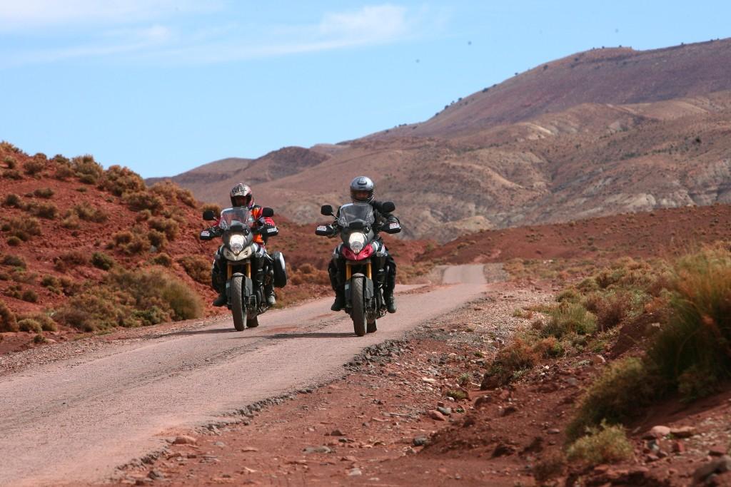 Suzuki-V-Strom-1000-trip-au-Maroc