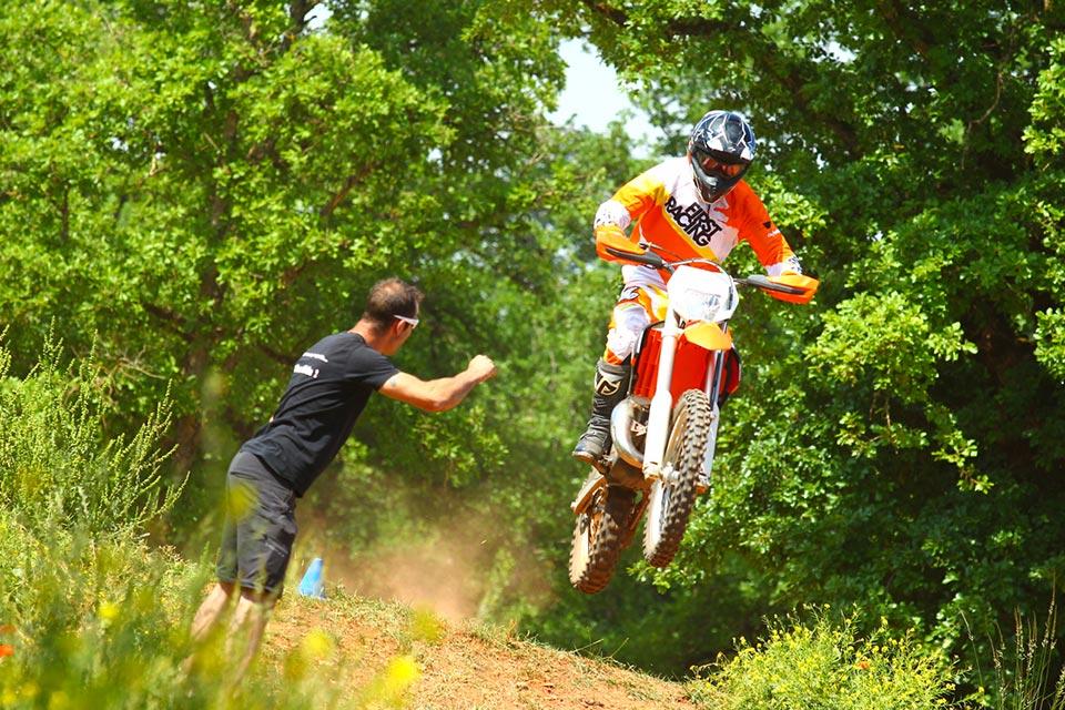 stage pilotage motocross enduro trail aveyron midi pyrénées